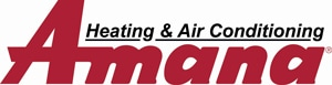 Amana A/C and Heating Units From Max Mechanical