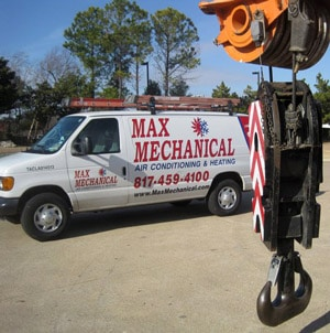 Hvac Service By Max Mechanical