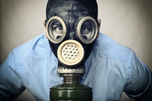 Bad Indoor Air Quality? No Need For A Gas Mask