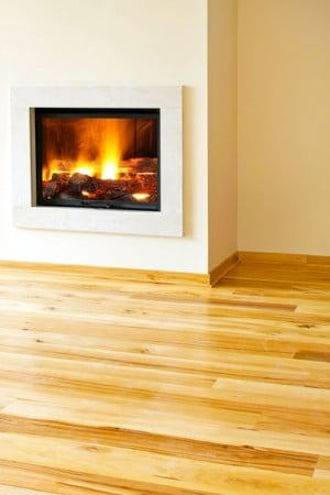 Preparing your home for winter weather heating.